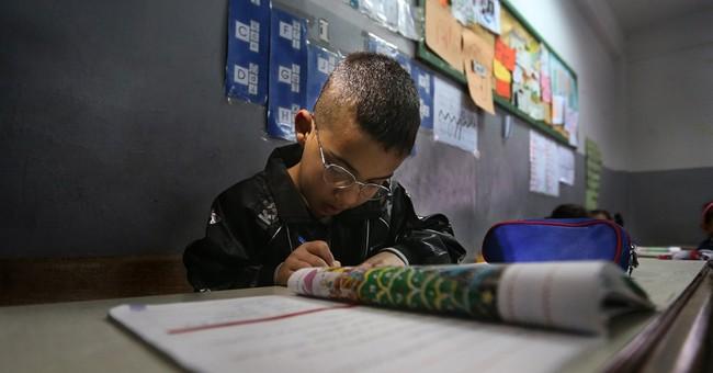 Politics Versus Education