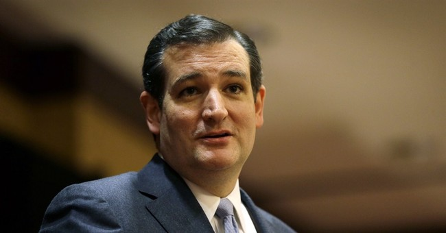 Run, Ted, Run: Supporters Launch Ted Cruz Super PAC