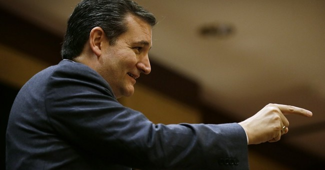 Busted: Cruz Lists Obama Admin's Lawless Actions in Legal Limit Reports