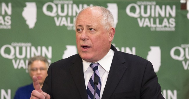 Dem Governor of Illinois Condones Comparison Between Black Republicans and Jewish Nazis