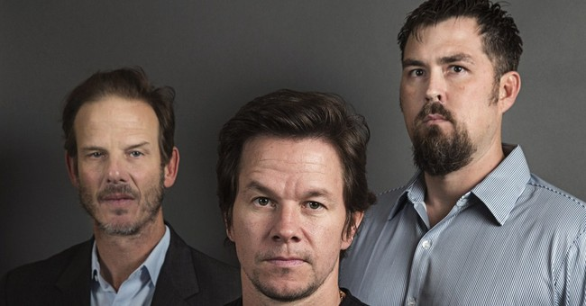 The Heroes of 'Lone Survivor'