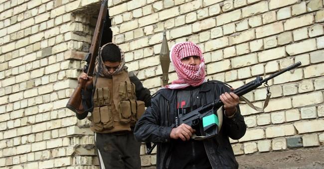 The Fall of Fallujah