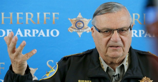 Sheriff Joe Arpaio Talks About Unaccompanied Child Crisis on the Border