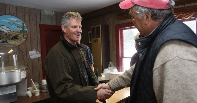 Immigration Caused Brown To Surge In New Hampshire