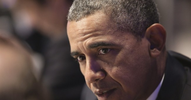 """Poll: Obamacare Popularity """"Languishing at Its Lowest Level Since Passage"""""""