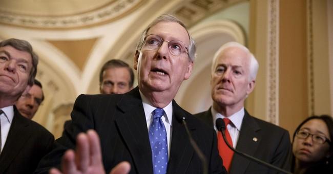 Republican Establishment Bails Out Big Business in $85 Billion Tax Break Bill