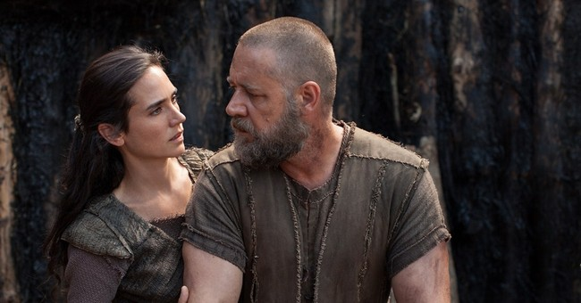 If Christians Are Going to Complain About The Movie Noah, Then Create Something Better
