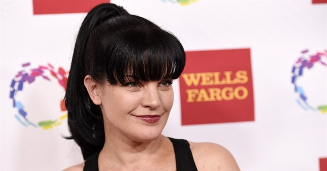 'NCIS' Actress Pauley Perrette Assaulted