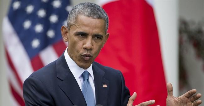 Debunking Obama's Bilious Baltimore Babble