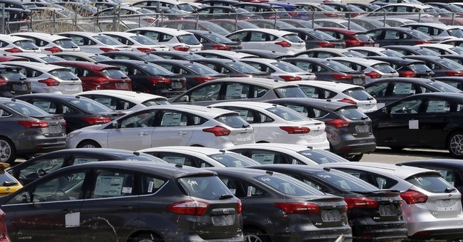 California Tries To Give Away Clean Cars - Please Take Them!