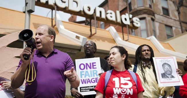 The Young Lose From a Higher Minimum Wage