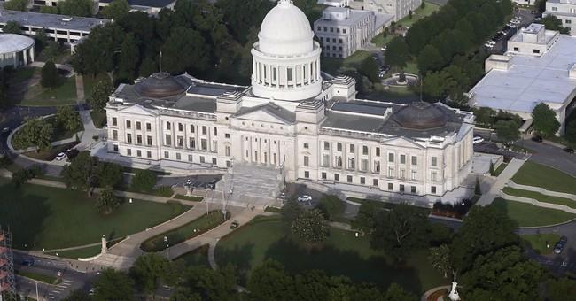 No, Arkansas' Obamacare Expansion Isn't Saving Taxpayers Money