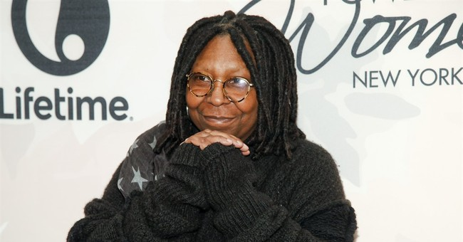 Whoopi Goldberg Threatens to Leave America if Trump Is Elected