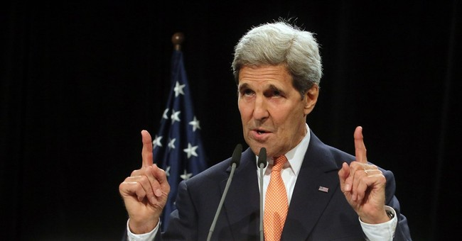 Oh My: Nuclear Experts Rip Iran Inspections Requirements, State Department Won't Comment on Secret Side Deals
