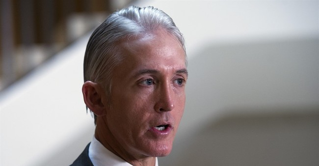 EXCLUSIVE: Trey Gowdy to Endorse, Campaign With Marco Rubio