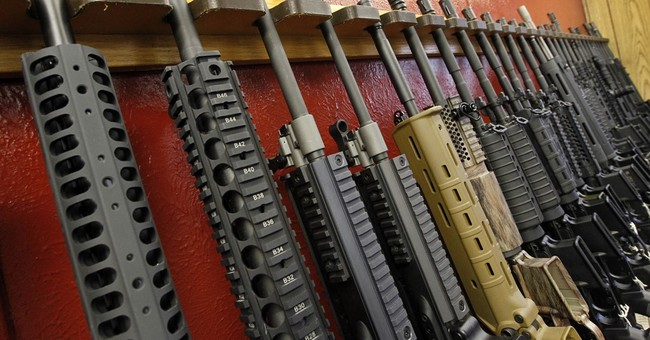 NYT: Americans With Assault Rifles Should 'Give Them Up For The Good Of Their Fellow Citizens'