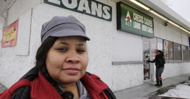 Short Term Lending – The Only Hope For Some