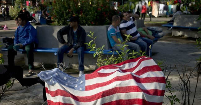 The Conservative Case for Temporarily Stopping All Immigration To America