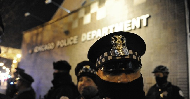Chicago's Bloody Start To 2016: More Than 100 People Shot In Ten Days