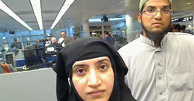 Terrific: Feds Have No Clue If 9500 People With Revoked Visas and Links to Terrorism Are in U.S.