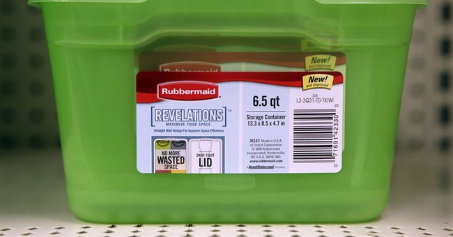 Newell rubbermaid buying jarden in cash and stock deal for Jarden stock