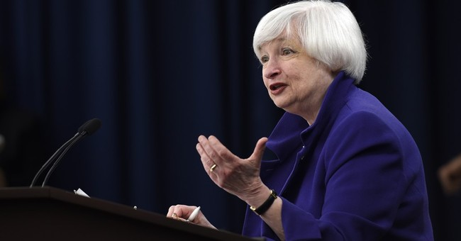 The Fed Should Let Middle-Class Workers Prosper