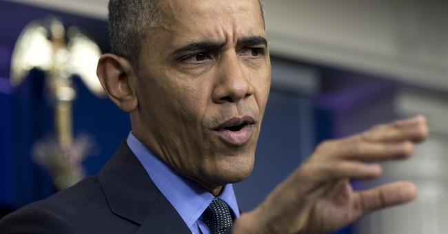 Oh Goodie: Obama Expected To Do Something On Gun Laws After Christmas