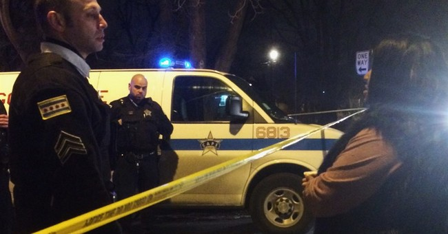 Chicago Shootings: Sixteen People Shot In Eleven Hours, Five Are Killed