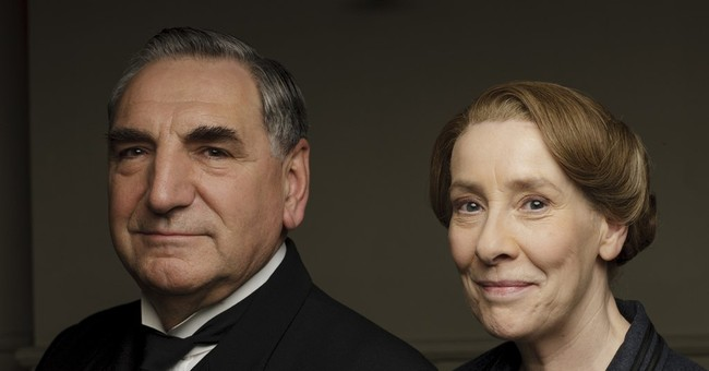 The Downton Election