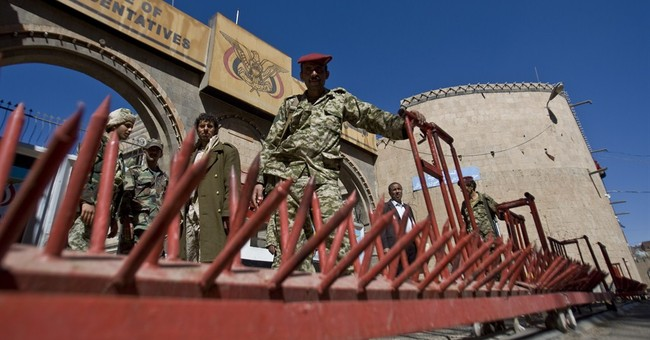 Militancy in yemen essay