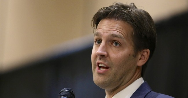Sen. Ben Sasse: I Will Never Ever Vote for Trump