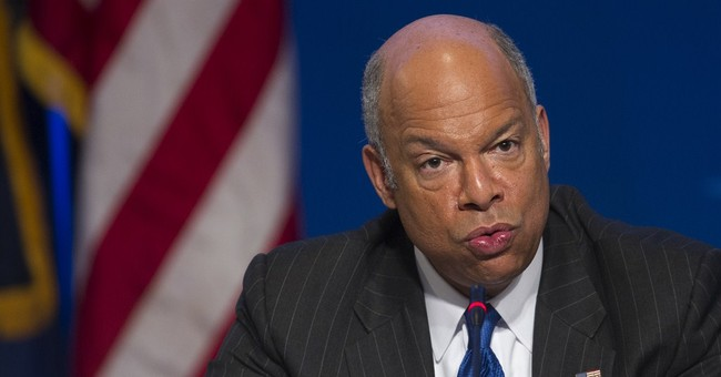 DHS Secretary Explains Why Obama Won't Say 'Radical Islam' or 'Islamic Extremism'