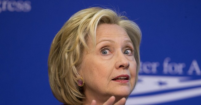 Report: At Least 181 Clinton Foundation Donors Also Lobbied Hillary's State Department