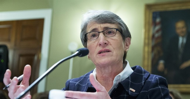 Jewell: Takeover of Oregon wildlife refuge among several threats to US West