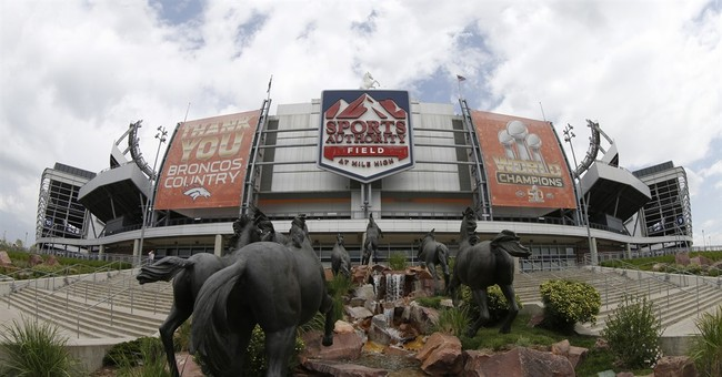 Broncos want to end Sports Authority stadium naming rights deal