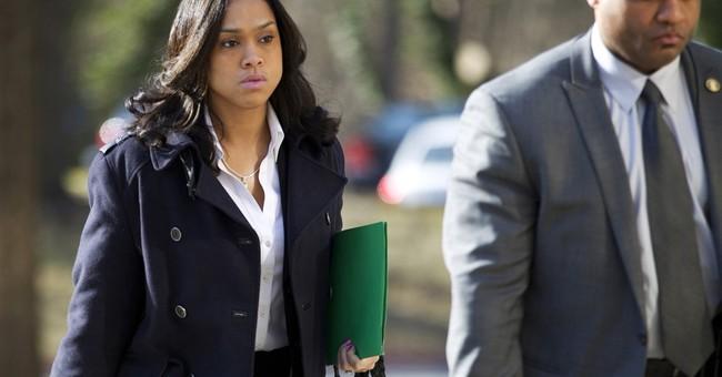 Murder Trial for Freddie Gray Police Van Driver Begins This Week