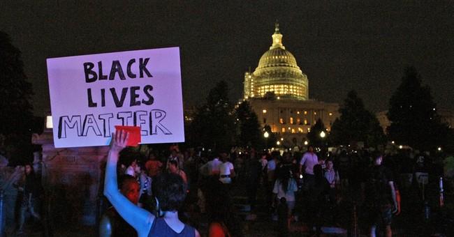 Black Lives Matter protest brings Brixton to a standstill