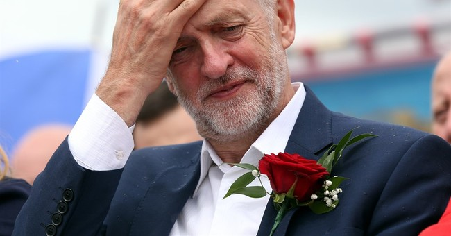 Leadership contest for Britain's Labour Party