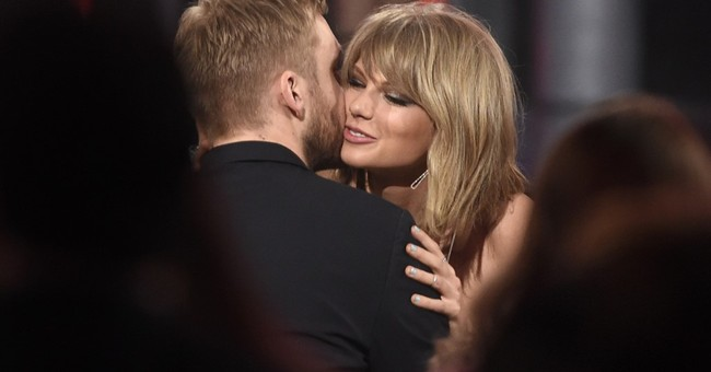 Calvin Harris criticises 'hurtful' Taylor Swift in row over hit song
