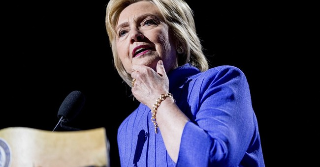 Hillary Clinton to speak at NAACP convention in Cincinnati
