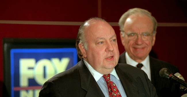 Fox News CEO Roger Ailes resigns