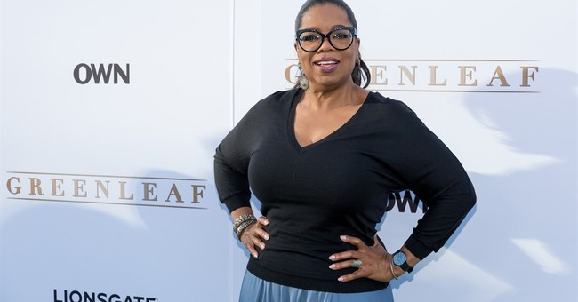Oprah Winfrey picks Whitehead's 'Underground Railroad' novel for book club