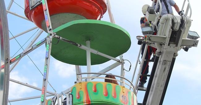 Three children injured, one seriously, in TN Ferris wheel accident