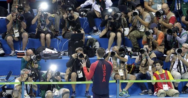 US landmark nears: 1000 Summer Olympic gold medals