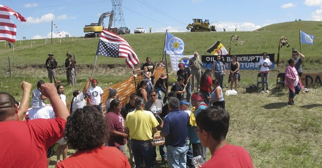 Iowa landowners seek immediate halt to pipeline construction