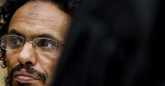 Mali Islamist rebel Ahmad al-Faqi al-Mahdi apologises for destroying shrines