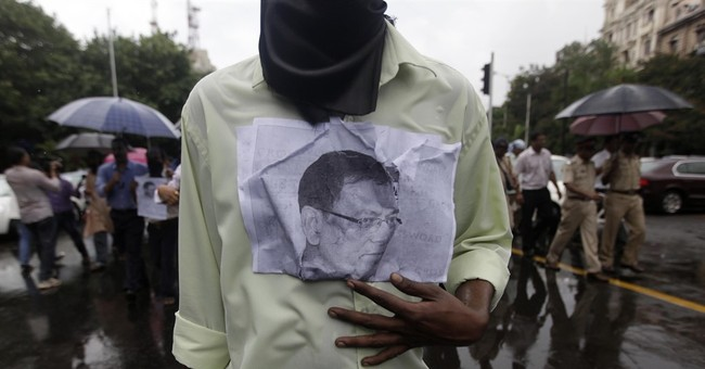 India called out for failing to protect journalists
