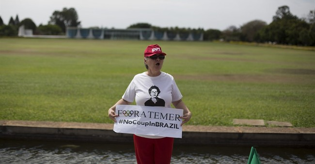 Dilma Rousseff's Impeachment Is the Start of Brazil's Crisis-Not the End