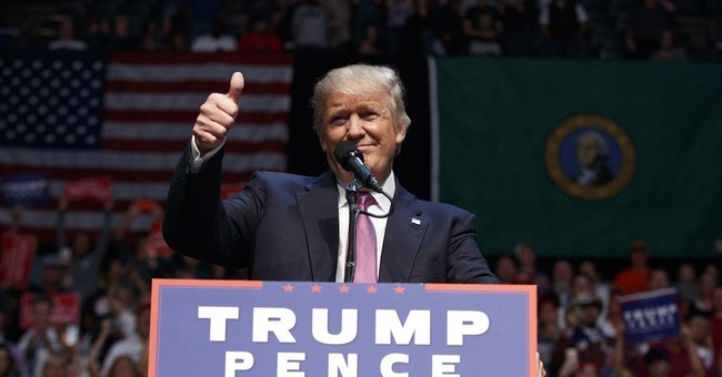 Trump's immigration address 'the most magnificent speech ever written'
