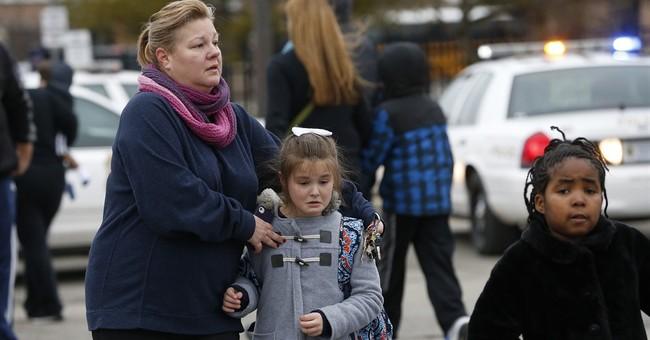 Indianapolis bus crash kills 1 adult, hurts 2 children